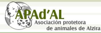 ASOCIACIONES DE ALZIRA (1). APADAL – ASOCIACIÓN PROTECTORA DE ANIMALES DE ALZIRA