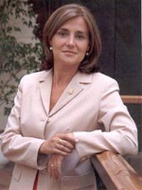 PERSONAJES ALZIREÑOS DE AYER Y HOY (1). ELENA BASTIDAS. ALCALDESA DE ALZIRA