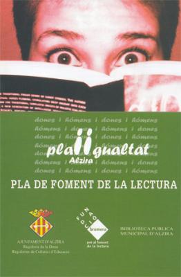 EL AYUNTAMIENTO DE ALZIRA PREPARA LOS ACTOS PARA CONMEMORAR EL DÍA DEL LIBRO   //   ALZIRA – CULTURA