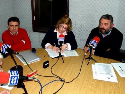 ALZIRA RÀDIO EMET ESTE DIJOUS, EN DIRECTE, EL DEBAT DELS CANDIDATS A L'ALCALDIA