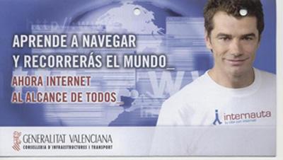 """NUEVOS CURSOS DE INTERNET GRATUITOS PARA LOS CIUDADANOS DE ALZIRA. ORGANIZADOS POR LA AGENCIA DE DESARROLLO LOCAL """"IDEA""""."""
