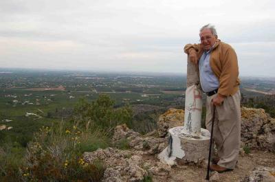 EDUARDO MASCARELL, UN ALZIREÑO DESDE MÉXICO