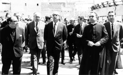 ESTAMPAS Y RECUERDOS DE ALZIRA (3)   //   LES CASES DEL CAPELLÀ    //   POR: ALFONSO ROVIRA