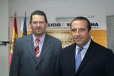 COALICIÓ VALENCIANA PRESENTA SU CANDIDATURA EN ALZIRA     //     ALZIRA ELECCIONES MUNICIPALES 2007