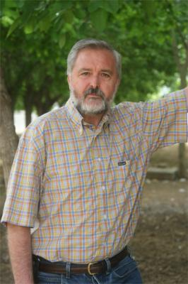 BASTIDAS INICIARÁ GESTIONES PARA ABRIR AL PÚBLICO EL JARDÍN DEL I.E.S. REY DON JAIME CREADO POR BERNARDO MONTAGUD