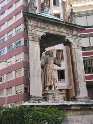 ALZIRA CELEBRA LAS FIESTAS EN HONOR A SUS INSIGNES MÁRTIRES Y PATRONOS BERNARDO, MARÍA Y GRACIA