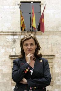 ENTREVISTA A ELENA BASTIDAS, ALCALDESA DE ALZIRA