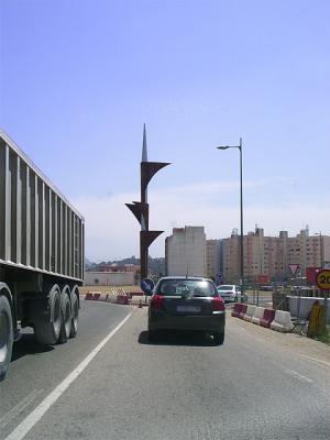 FOTO - DENUNCIA DE ALZIRA (3). EL MODERNISMO OCULTA LA TRADICIÓN