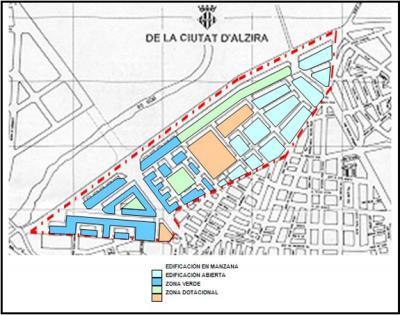 EL BLOC SOL.LICITA QUE L'ALCALDESSA DONE COMPTES DE LA SITUACIÓ DE LES OBRES DE TULELL EN ALZIRA