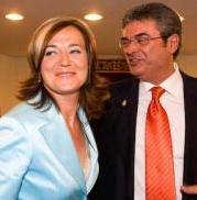 """L'ALCALDESSA D'ALZIRA, ELENA BASTIDAS, COMO NO TÉ IDEES DEMANA """"CONSENSO"""""""