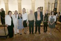 SANTIAGO QUINTO E HILARIO HUESCA GANAN EL VII CONCURSO DEL PASODOBLE FALLERO DE ALZIRA