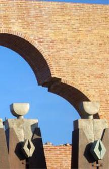COMUNICADO DESDE LA CONCEJALÍA DE ACTIVIDADES URBANÍSTICAS SOBRE EL DETERIORO DEL MONUMENTO DE SANT BERNAT EN TULELL