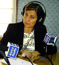TORNA L'ESMOLADOR A ALZIRA RÀDIO, PERÒ JA VA ESMOLAT DES DEL CARRER DE SANT ROC ---------- ARTICLE D'OPINIÓ