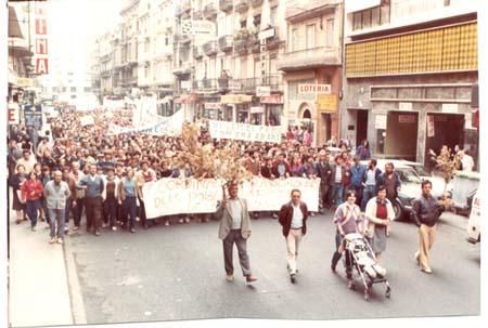 INDEFENSIÓ POLÍTICA APRESA, PELS FETS DE LA PANTANADA ---------- ARTICLE D'OPINIÓ