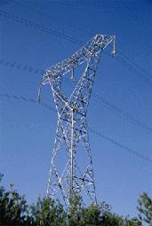 EL AYUNTAMIENTO SOLICITA UNA INFORMACIÓN SOBRE EL TRAZADO DE LA LÍNEA ELECTRICA A SU PASO POR ALZIRA ----- (Alzira – Medio ambiente)