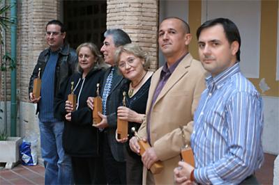ISABEL-CLARA SIMÓ GUANYA EL PREMI DE NOVEL.LA CIUTAT D'ALZIRA