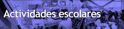 SE ABRE EN ALZIRA EL PLAZO PARA SOLICITAR LAS SUBVENCIONES MUNICIPALES PARA ACTIVIDADES ESCOLARES