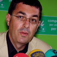 ENRIC MORERA, SECRETARI GENERAL DEL BLOC, VISITARÁ LA RESIDÈNCIA MUNICIPAL DE MAJORS D' ALZIRA