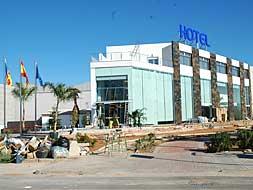 EMPRESARIOS DE ALZIRA INVIERTEN CUATRO MILLONES DE EUROS EN UN NUEVO HOTEL