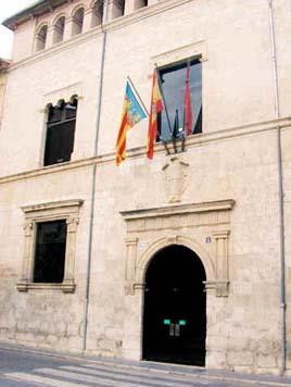 EL PRESUPUESTO DEL AYUNTAMIENTO DE ALZIRA PARA 2008 SUPERARÁ LOS 37 MILLONES DE EUROS