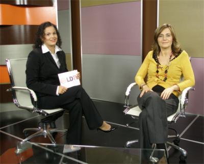 ELENA BASTIDAS, ALCALDESA DE ALZIRA, RESPONDE A LA AUDIENCIA DE LIBERTAD DIGITAL