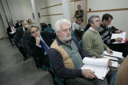 EL BLOC PIDE A LA PRESIDENTA DE LA MANCOMUNIDAD QUE SE PRONUNCIE SOBRE EL AEROPUERTO DE ALZIRA
