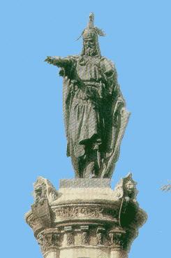 UNA EXPOSICIÓ INICIA A ALZIRA L'ANY JAUME I EN EL VIII CENTENARI DEL SEU NAIXEMENT