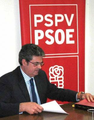 EL PSPV-PSOE DE ALZIRA RECRIMINA AL PP POR EL INCUMPLIMIENTO DE UN ACUERDO PLENARIO