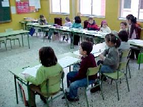 EL 7 DE MAYO SE ABRE EL PLAZO DE ESCOLARIZACIÓN EN ALZIRA PARA EDUCACIÓN INFANTIL Y PRIMARIA