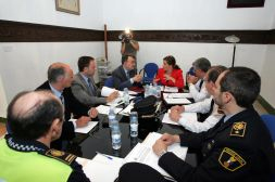 LA POLICÍA NACIONAL INTENSIFICARÁ SU PRESENCIA EN EL EXTRARRADIO DE ALZIRA ANTE LA OLEADA DE ROBOS
