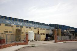 TRES EMPRESAS OPTAN A QUEDARSE LOS TERRENOS DE RÍO VERDE EN ALZIRA PARA INVERTIR 18 MILLONES