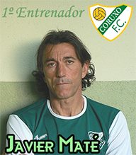 JAVIER MATÉ Y LA GENTE DEL CORUXO FC