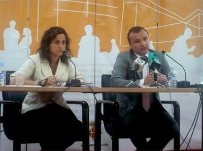 SE HA PRESENTADO EN ALZIRA LA AUDITORÍA DE SOSTENIBILIDAD