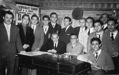 ESTAMPAS Y RECUERDOS DE ALZIRA (46) __ HISTORIA SOBRE EL JUEGO DEL BILLAR EN ALZIRA Y EL CLUB BILLAR COLÓN __ POR: ALFONSO ROVIRA