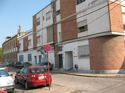 LOS SOCIALISTAS ALZIREÑOS ESTÁN DE ACUERDO CON LA REHABILITACIÓN DEL ANTIGUO HOSPITAL SANTA LUCÍA