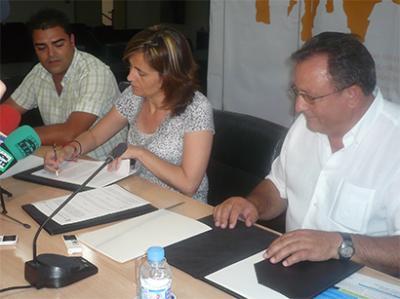 PROMOCIONES TORREURBE DESTINA 240.000 EUROS PARA LA REALIZACIÓN DE ACTIVIDADES CULTURALES, SOCIALES Y EDUCATIVAS EN ALZIRA