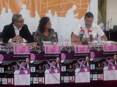 EL CERTAMEN DEL INTÉRPRETE DE LA CANCIÓN LLEGA A ALZIRA EL 26 DE JULIO