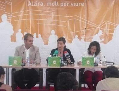ALZIRA SERÁ UNA DE LAS ONCE CIUDADES DE LA COMUNIDAD VALENCIANA CON OFICINA DEL IVAJ