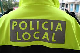 34 POLICÍAS LOCALES LOGRARON EVITAR DIARIAMENTE ALTERCADOS DURANTE LAS FIESTAS DE SANT BERNAT EN ALZIRA