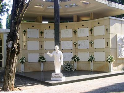 SE CUMPLEN 18 AÑOS DEL FALLECIMIENTO DE LUIS SUÑER SANCHIS