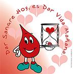 DONACIÓN DE SANGRE EN ALZIRA LOS DÍAS 2 Y 4 DE SEPTIEMBRE