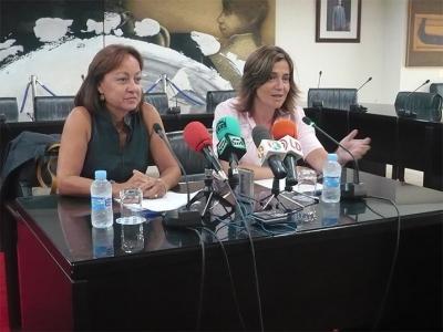 CONSUELO BERENGUER RENUNCIA A SU CARGO DE CONCEJALA DE CULTURA Y POLÍTICAS DE IGUALDAD EN EL AYUNTAMIENTO DE ALZIRA POR MOTIVOS PERSONALES