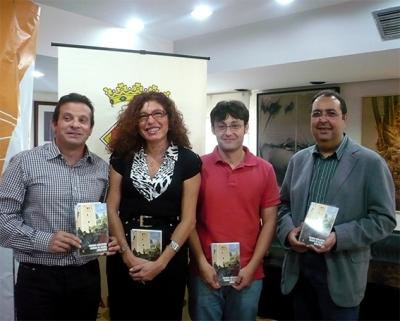 SE PRESENTA LA AGENDA EDUCATIVA CIUTAT D'ALZIRA 2008-2009
