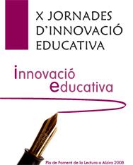 X JORNADES D'INNOVACIÓ EDUCATIVA D'ALZIRA