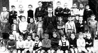 ESTAMPAS Y RECUERDOS DE ALZIRA (56). AQUELLOS MAESTROS DE ESCUELA EN 1940. POR: ALFONSO ROVIRA