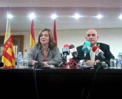 EL AYUNTAMIENTO DE ALZIRA Y LA FUNDACIÓ OBRA SOCIAL LA CAIXA LLEGAN A UN ACUERDO CON TRES LÍNEAS DE ACTUACIÓN