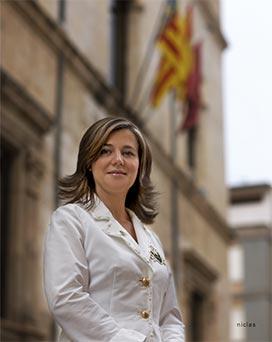 ELENA BASTIDAS LLEVARÁ A UN PLENO EXTRAORDINARIO LOS PROYECTOS QUE SE TRAMITARÁN EN LA ADMINISTRACIÓN DEL GOBIERNO CENTRAL