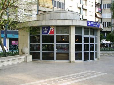 LA OFICINA TOURIST INFO ALZIRA RECIBE UN RECONOCIMIENTO
