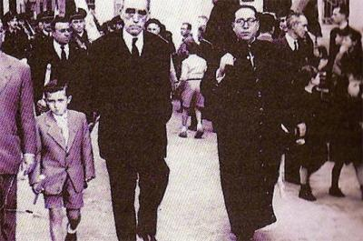 ESTAMPAS Y RECUERDOS DE ALZIRA (58). CINCUENTA AÑOS DE HISTORIA DE LA COFRADÍA EL DESCENDIMIENTO DE LA CRUZ, EL DEVALLAMENT. POR: ALFONSO ROVIRA