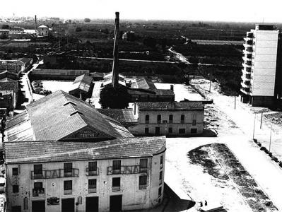 ESTAMPAS Y RECUERDOS DE ALZIRA (59). LA HISTORIA DEL GRAN TEATRO. POR: ALFONSO ROVIRA
